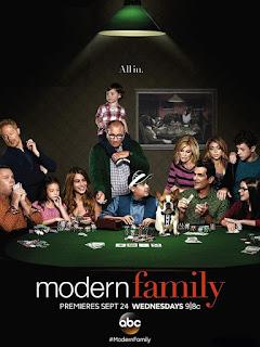 Modern Family 7×03