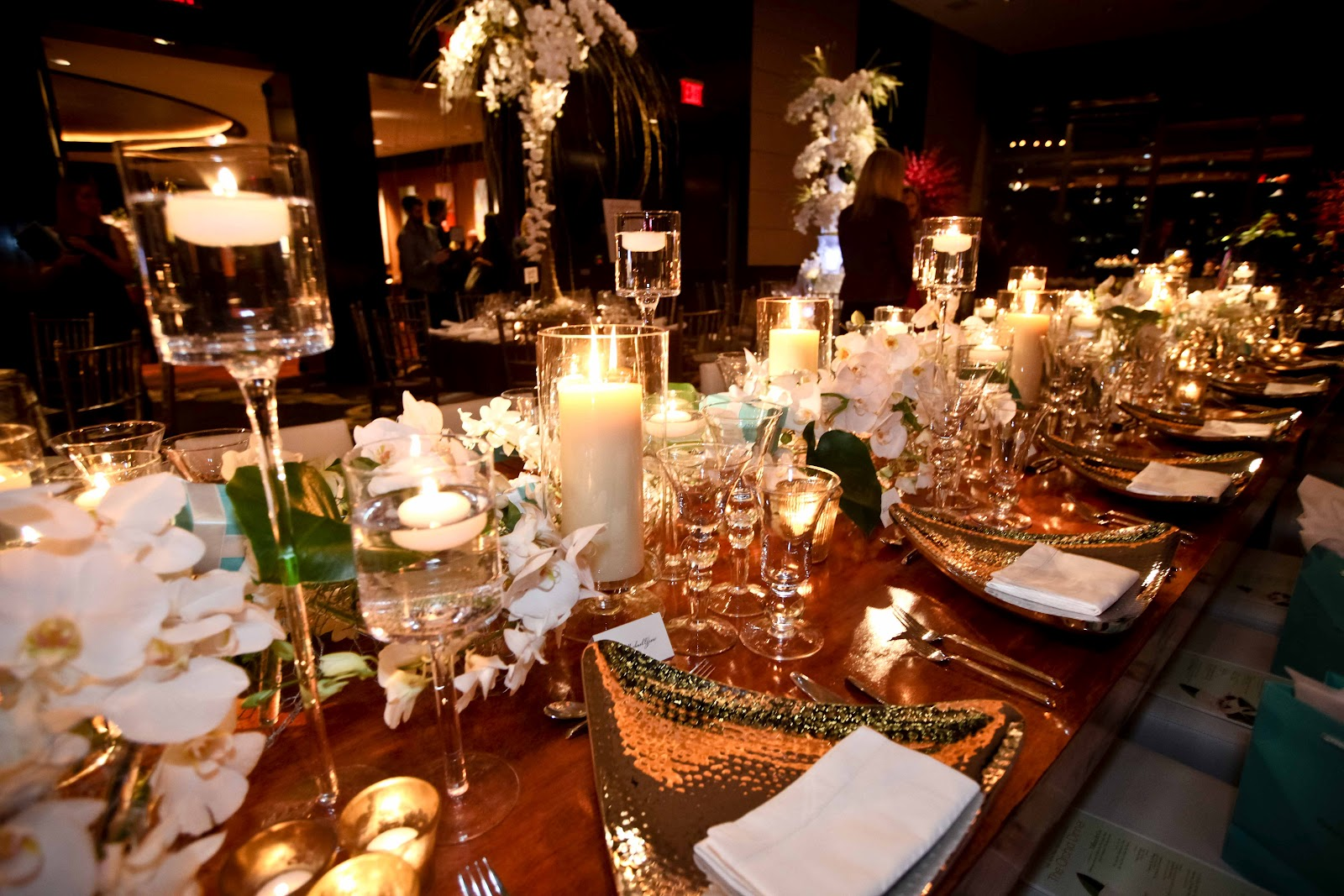 Relive Photography   New York Botanical Garden Orchid Dinner at ...