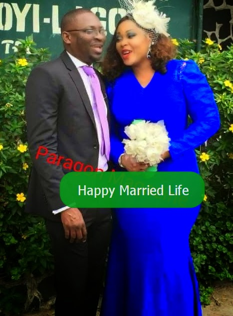 tunde sobowale wedding pictures