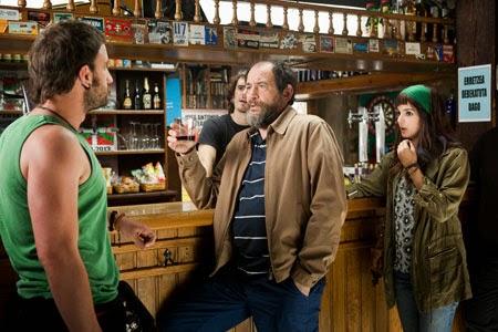 Ocho Apellidos Vascos es ya la segunda película española más taquillera de la historia