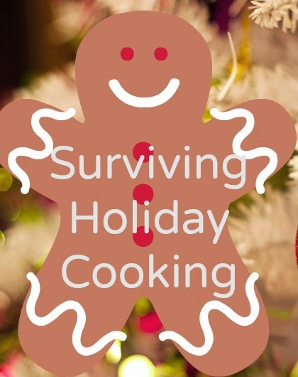how to make holiday cooking easy