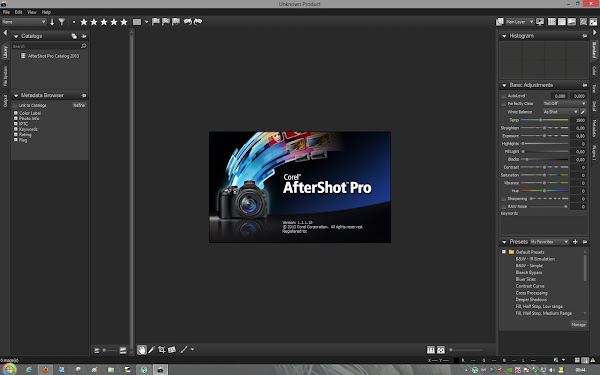 Corel AfterShot Pro (2013) 1.1.1.10 Mediafire Direct Download Link With Patch