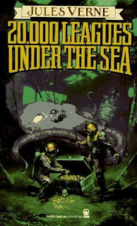 Read Twenty Thousand Leagues Under the Sea online free