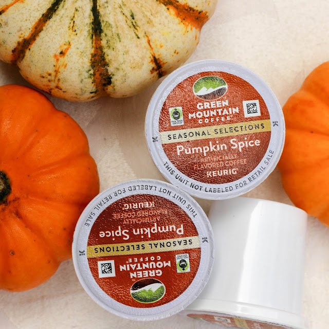 pumpkin favorites: williams sonoma pumpkin spice waffle mix, pumpkin honey butter, green mountain pumpkin spice kcups, trader joes pumpkin spice granola, pumpkin tortilla chips, pumpkin pie cookie butter