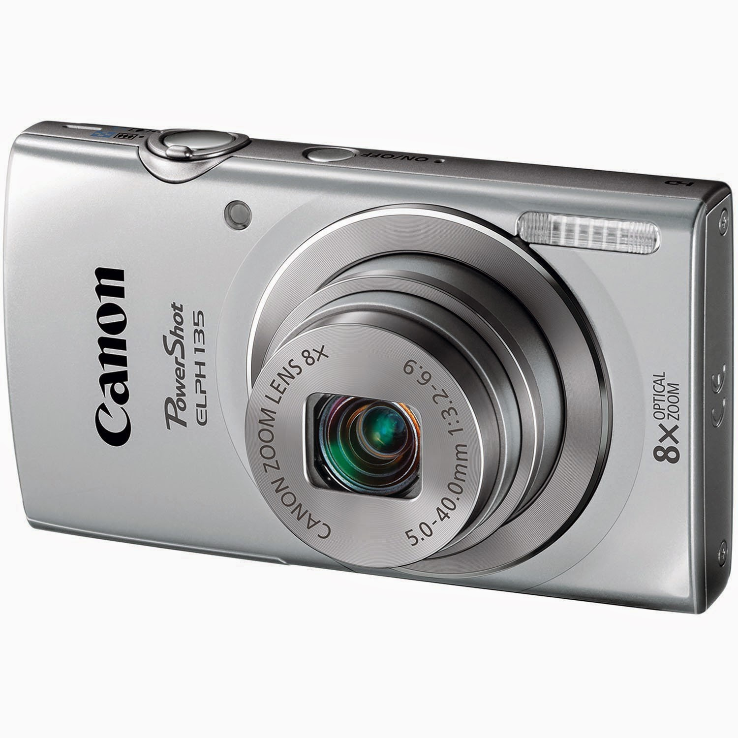 Canon PowerShot ELPH 135, digital camera, canon digital camera, new digital camera, video, creative effects, canon camera