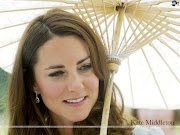 Kate Middleton Profile, Foto And Wallpaper
