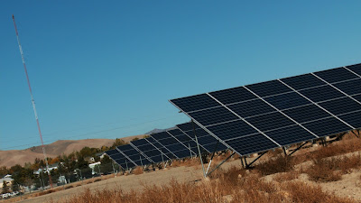 The Smart City solution built on Wonderware software helps Carson City run and maintain the solar plants that provide 748,000 KWH of clean renewable power each year.