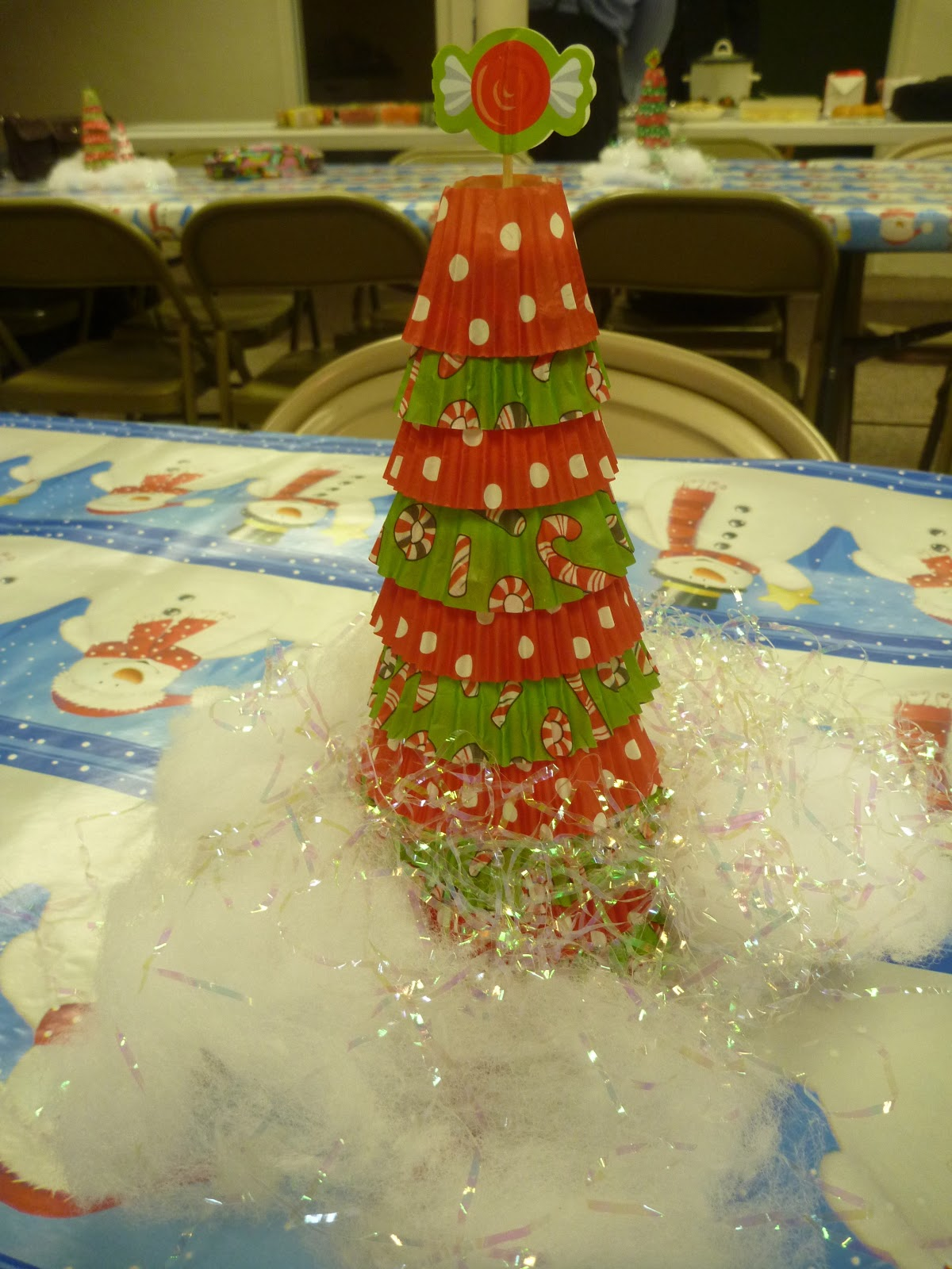 Pull Up Christmas Tree Walmart
