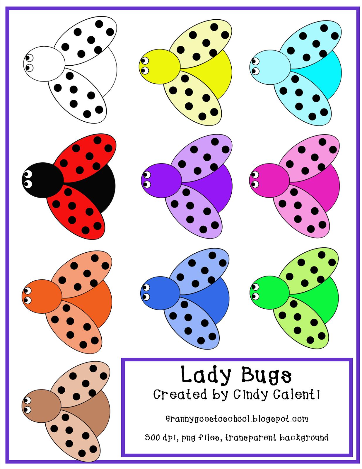 http://grannygoestoschool.blogspot.com/2014/08/lady-bugs-freeie.html
