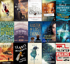 2017 Debut Author Challenge Cover Wars - August