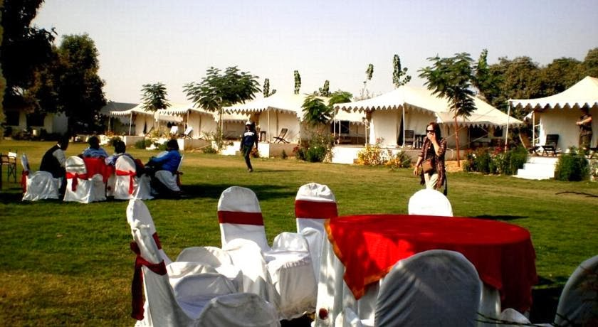 Pushkar  Country Side Resort