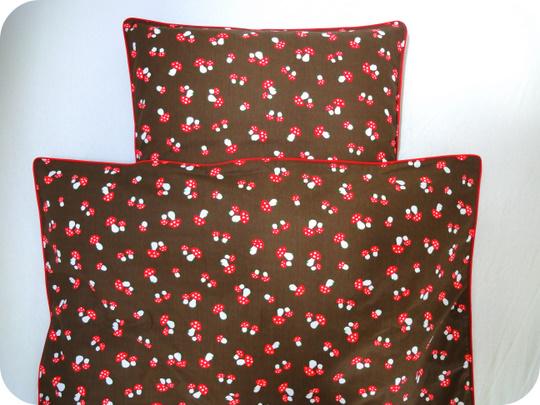 diy junior sengetøj