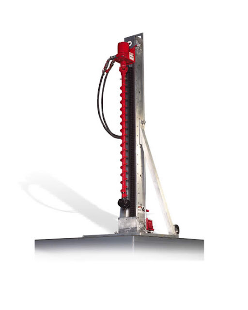 Portable Auger Drill