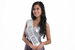 Perjalanan Maria Asteria Menuju Miss Indonesia 2014