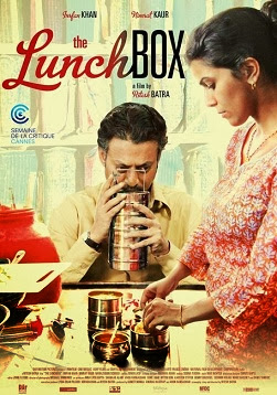 The Lunchbox (2013) Watch Full Movie Online DVDScr XviD 1CDRip