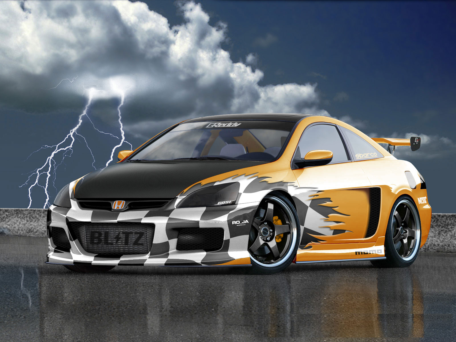 Perfect Sports Car Wallpapers Pictures