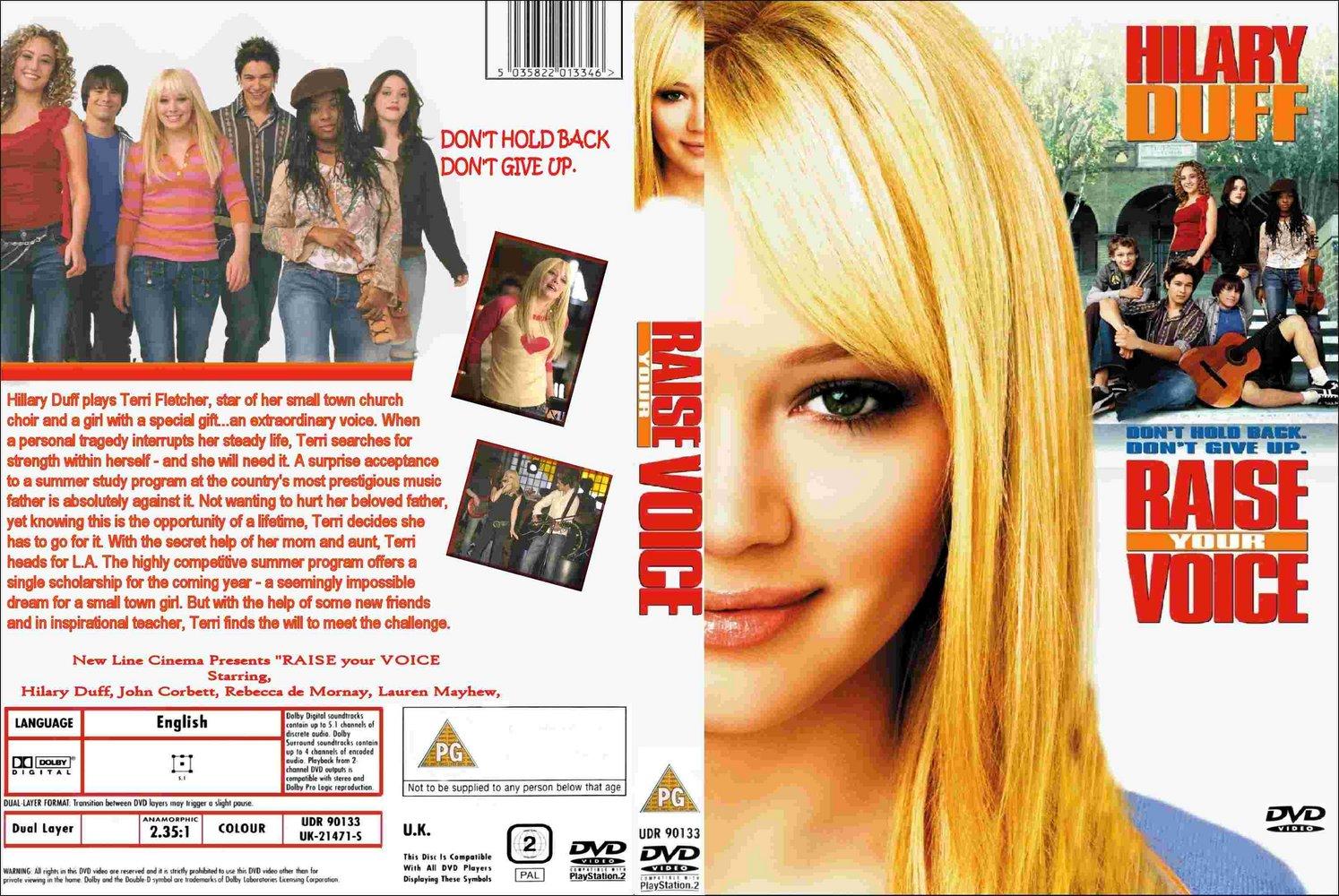 Hilary Duff - Three Days Grace ...