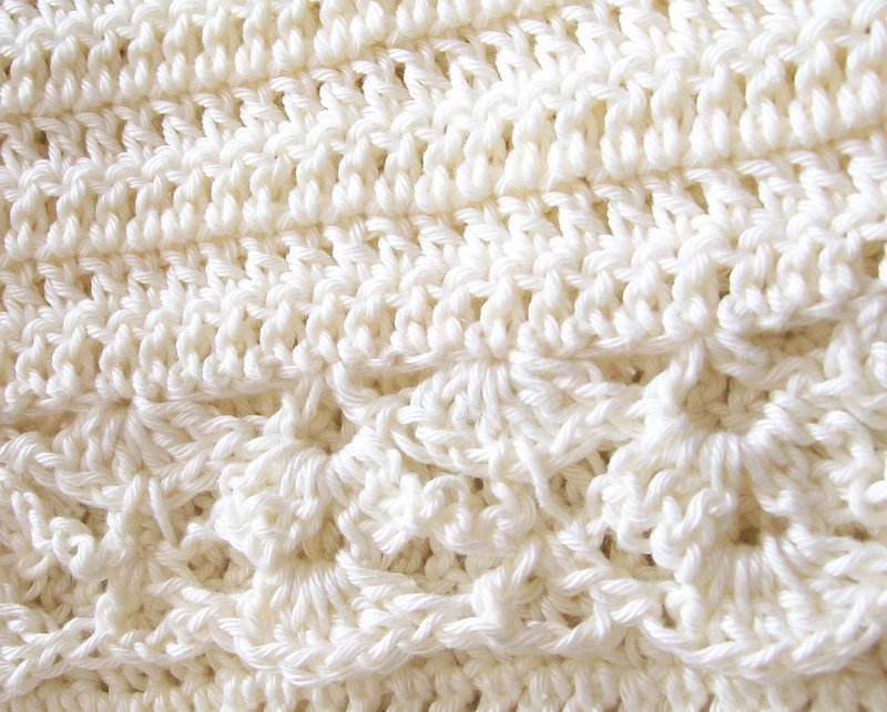 Is Crocheting Quicker Than Knitting : Its certainly quicker to crochet in 4-ply than knit it, and whisper ...