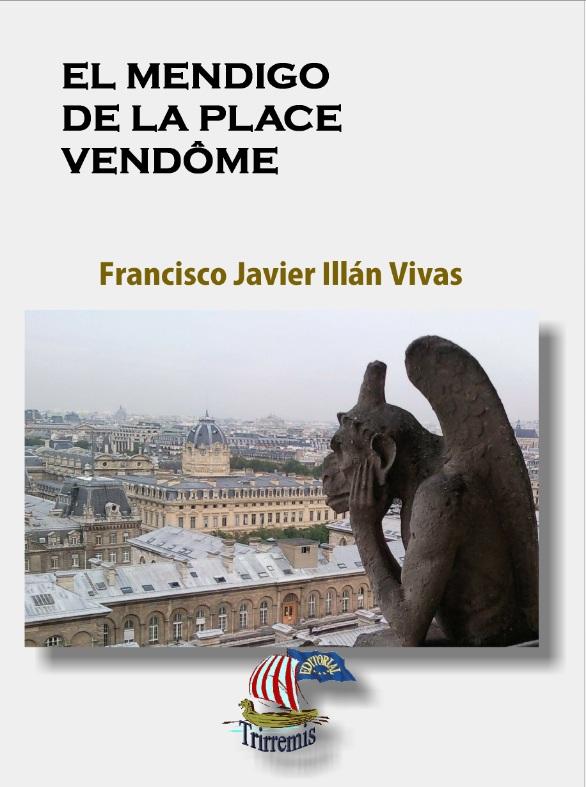 El mendigo de la Place Vendôme