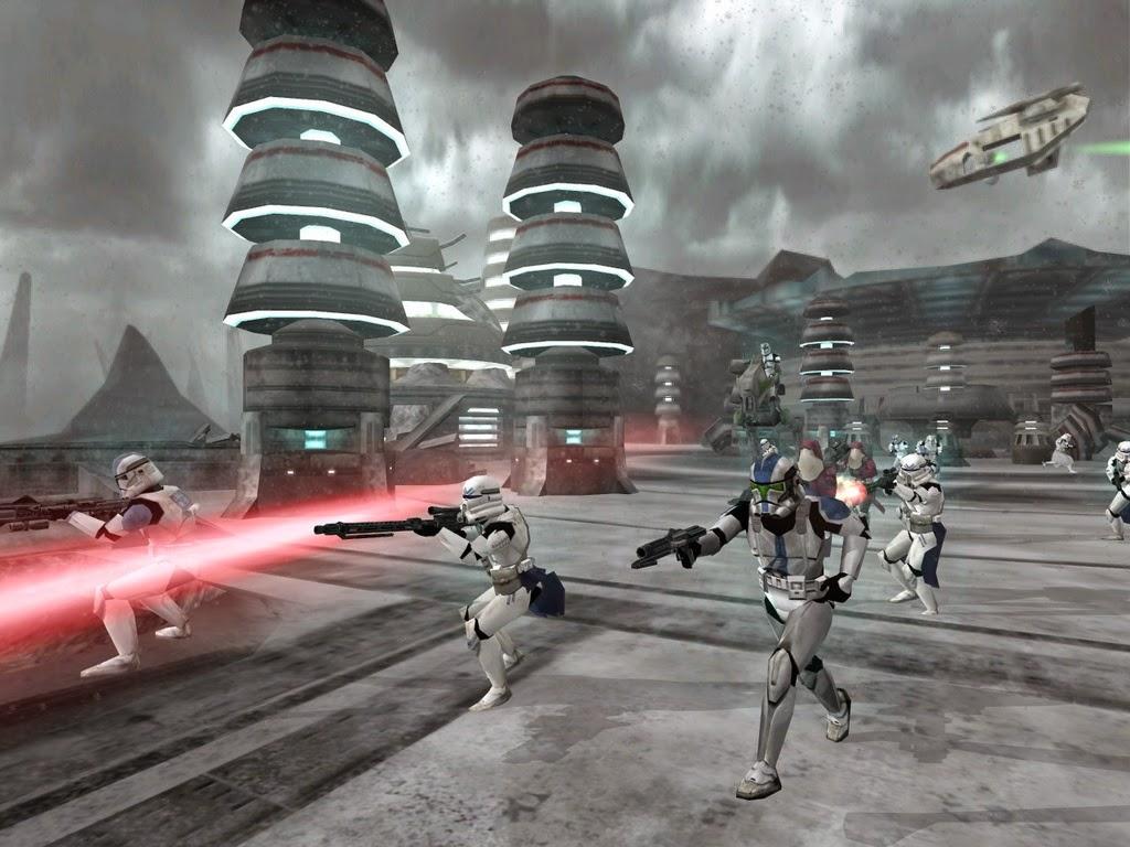 Star Wars Battlefront 2 Free Download Full Version
