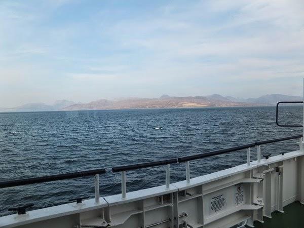 écosse scotland skye highlands ferry