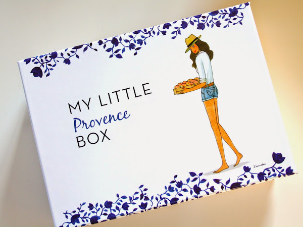 My little PROVENCE box | Unboxing