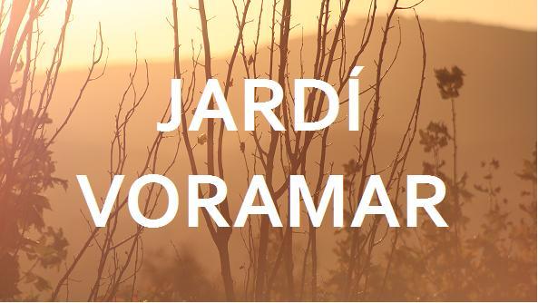 Jardí Voramar