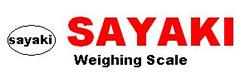 Sayaki Scales (Sri Lanka)