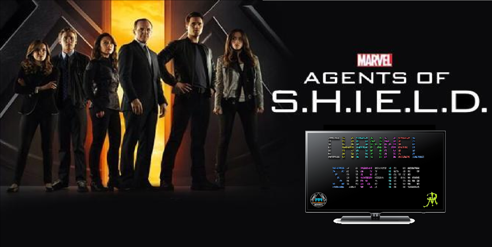 Agents of S.H.I.E.L.D. news and Rumors