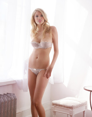 Kate Upton - New Style Lingerie