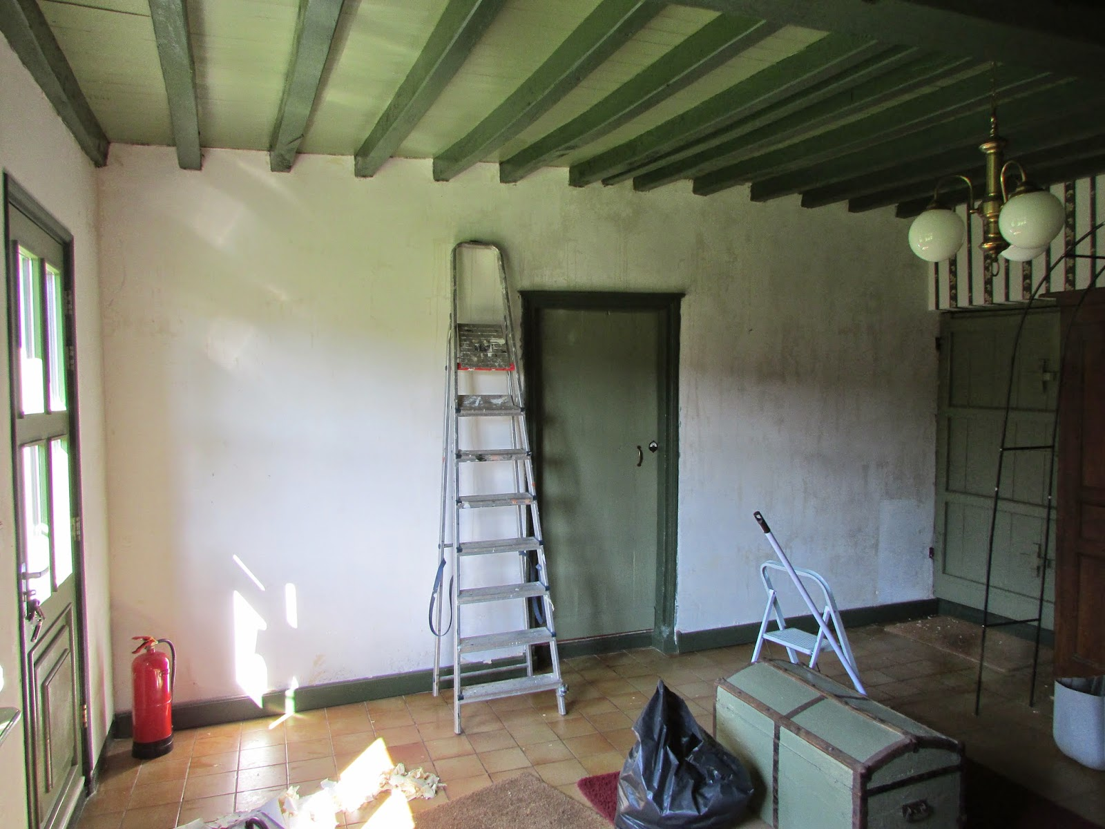 39 la vieille ferme 39 april 2014 - Winkel balkon leroy merlin ...