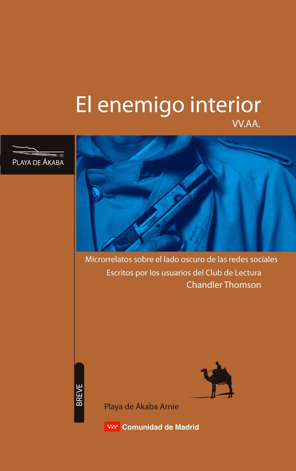 El enemigo interior
