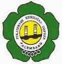 Logo Poltekkes depkes Palembang, Palembang
