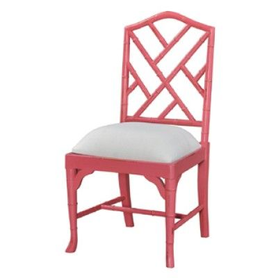 chinese fretwork chair 2