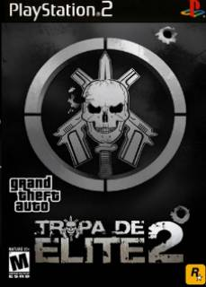 DOWNLOAD Gran Theft Auto : Gta Tropa De Elite 2 | PS2
