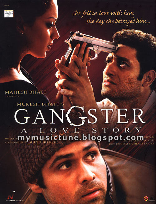 gangster of love mp3 free download