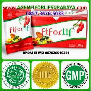 fiforlif surabaya cod