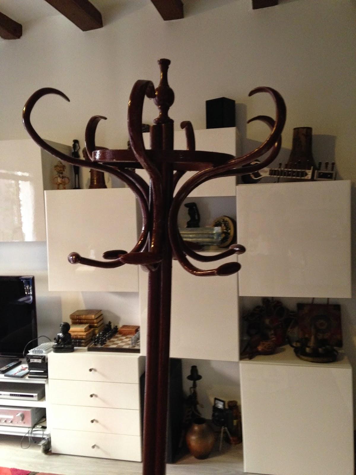 Transformar y actualizar una pieza vieja con un acabado craquelado