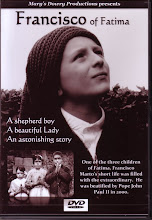 Blessed Francisco of Fatima DVD
