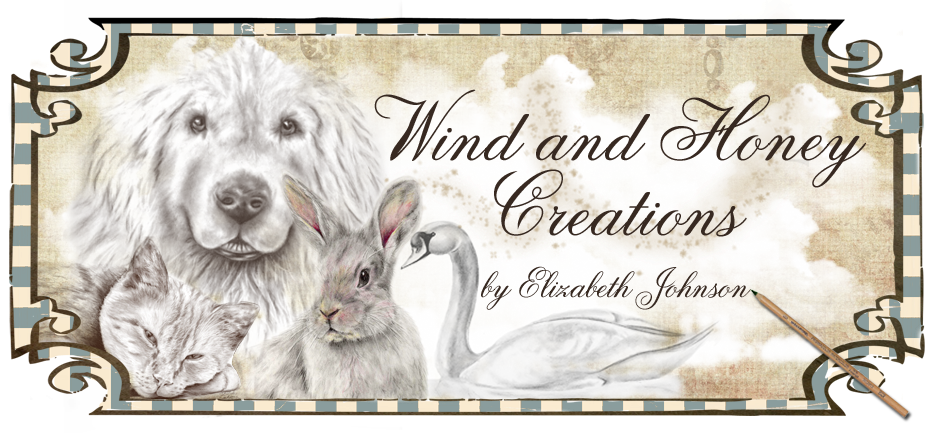 Wind and Honey Creations