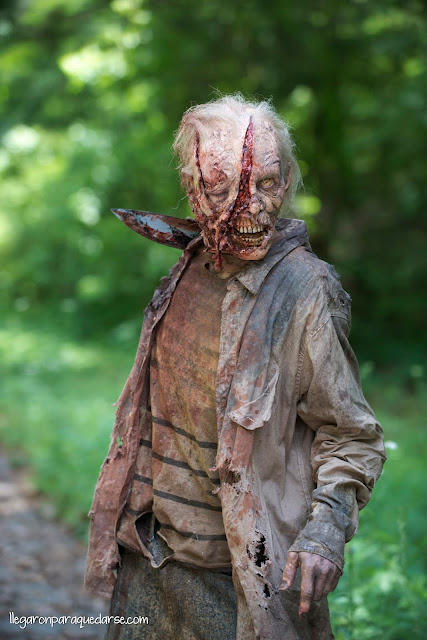 The Walking Dead _ Season 6, Episode 3