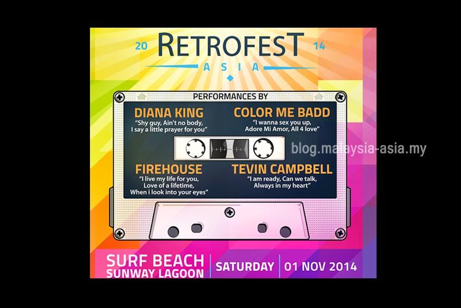 2014 Retrofest Asia