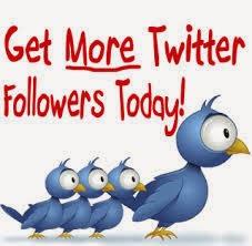 Jasa Follower Twitter