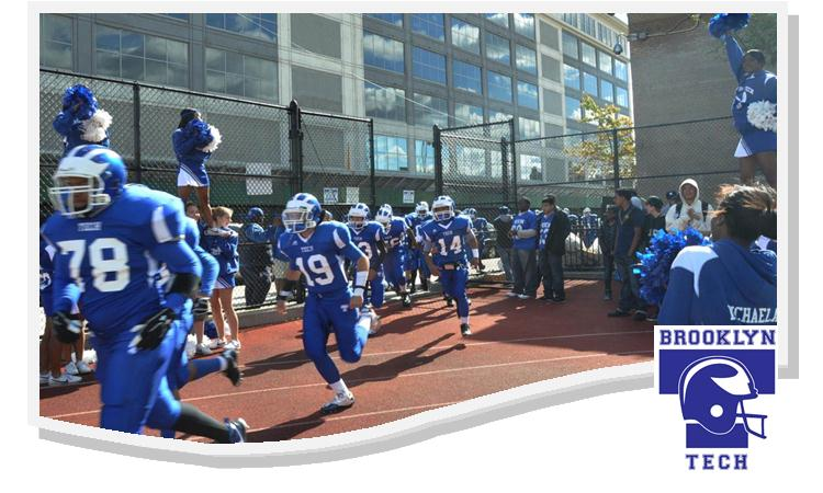 Brooklyn Tech Football