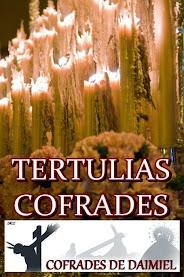 TERTULIAS COFRADES BLOG