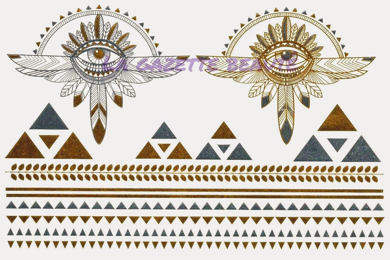 tatouage ephemere bracelet - Tatouages éphémères on en raffole ! Aufeminin
