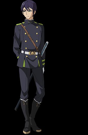 Daisuke Hirakawa sebagai Shusaku Iwasaki