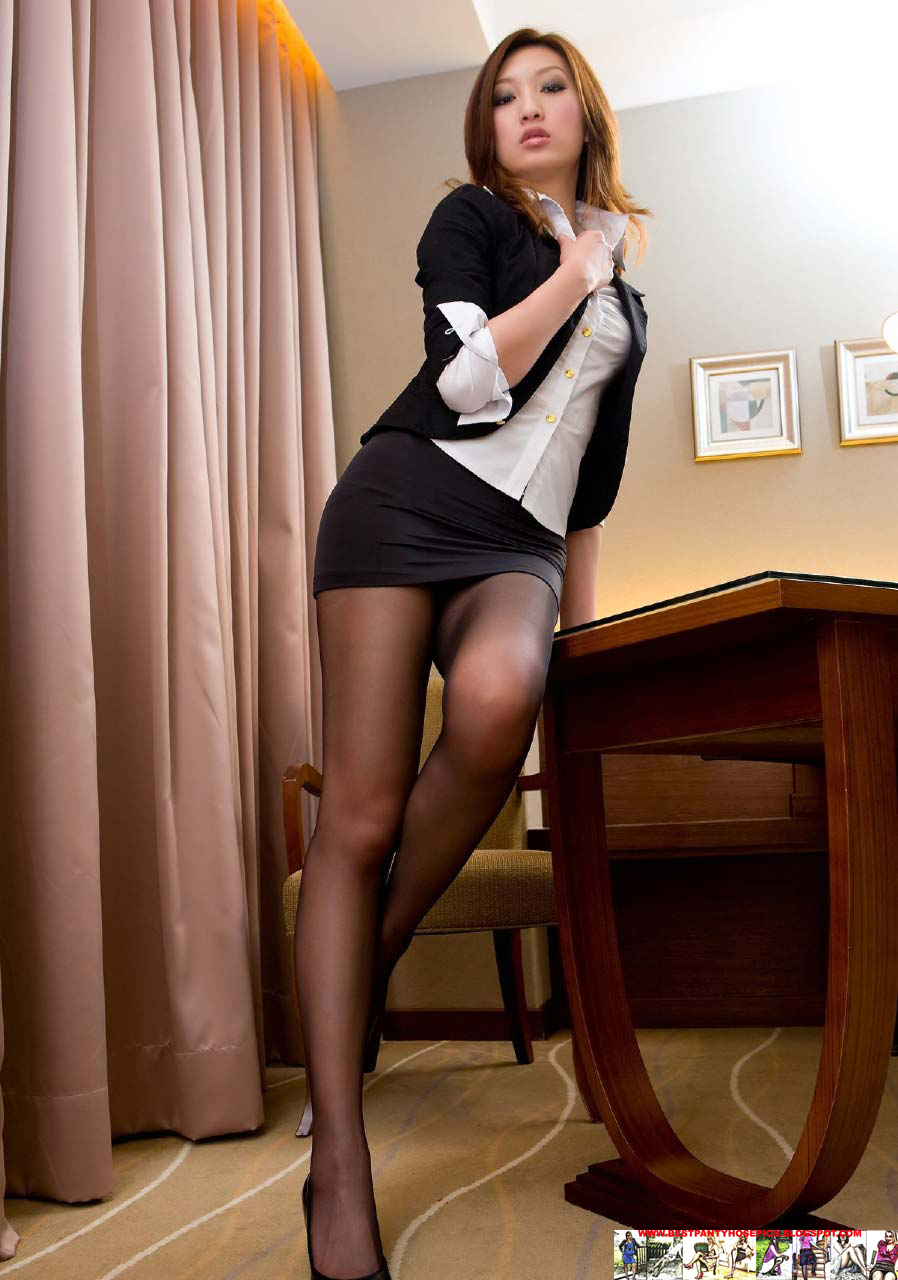 Legs pantyhose skirts some permanent