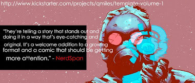 TEMPLATE, a cyberpunk tale