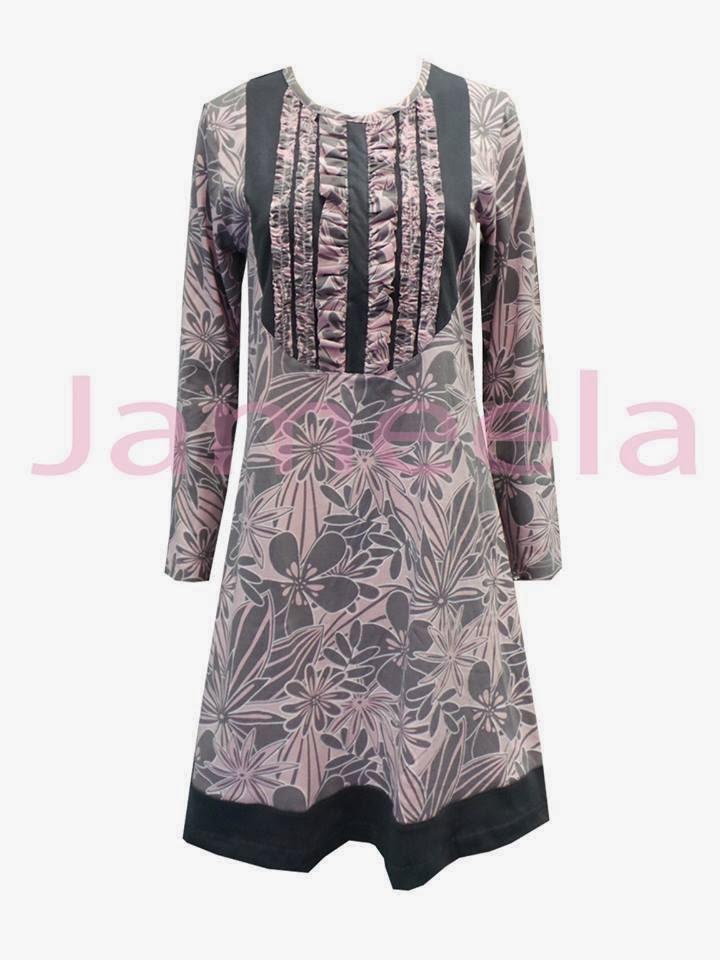 T-shirt-Muslimah-Jameela-JA201B